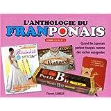 Anthologie du franponais Vol.1