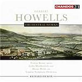 Howells: Pi�ces pour orchestre