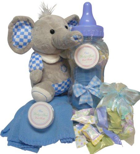 Art of Appreciation Gift Baskets   Sweet Baby