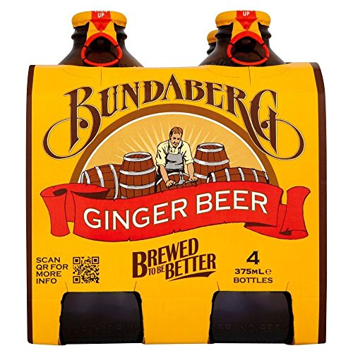 Bundaberg-Ginger-Brew-4x0375l-inkl-Pfand