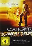 DVD Cover 'Coach Carter