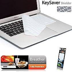 Original Capdase KeyShielder Keyboard Skin Guard Protector for Apple Macbook Air 13