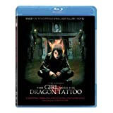 The Girl with the Dragon Tattoo [Blu-ray] ~ Michael Nyqvist