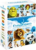 echange, troc Dreamworks Animation Collection - Monsters Vs Aliens / Over The Hedge / Kung Fu Panda / Bee Movie / Flushed Away / Madagascar /