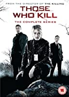 Those Who Kill: The Complete Series [DVD] [Import anglais]