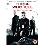 Those Who Kill - Series 1 [DVD]by Laura Bach