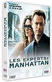 Les experts : Manhattan, saison 4 vol.2 (dvd)