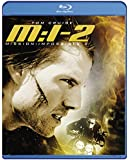 M:I-2 - Mission Impossible 2 [Blu-ray]