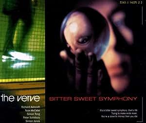 The Verve Bitter Sweet Symphony Amazon Com Music