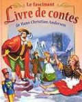 Le fascinant livre de contes de Hans...