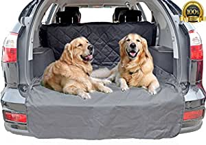 SUV Cargo Liner for Trunks of SUVs