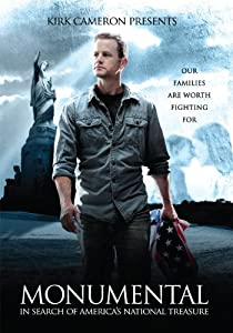 Monumental In Search Of Americas National Treasure by Word Entertainment