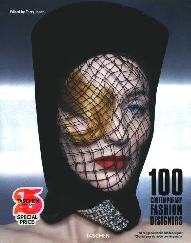 100 Contemporary Fashion Designers (Taschen 25 Anniversary)