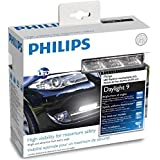 Philips 12831WLEDX1 LED-Tagfahrlicht 9