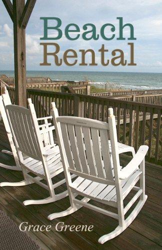 Beach Rental (A Barefoot Book)