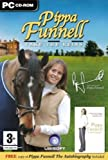Pippa Funnell - Take The Reins And Autobiography (DVD-Rom) PC