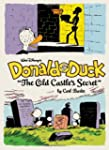 Walt Disney's Donald Duck: The Old Ca...