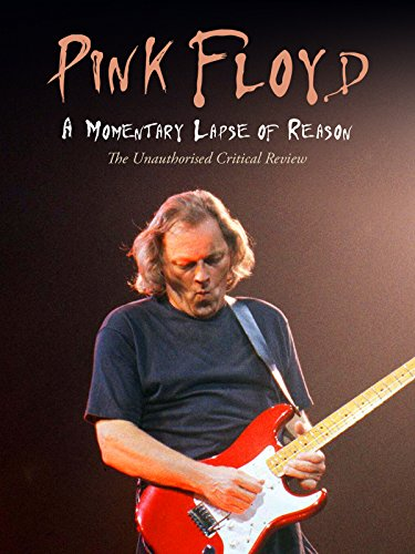 Pink Floyd - A Momentary Lapse of Reason on Amazon Prime Video UK