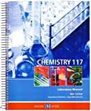 img - for Chemistry 117 Laboratory Manual Texas A&M book / textbook / text book