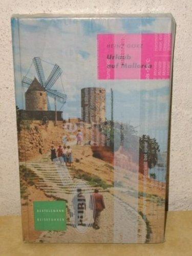 Urlaub auf Mallorca - Ein Reiseführer für Menschen