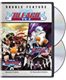 Bleach the Movie 1-2 (DBFE) [Import]