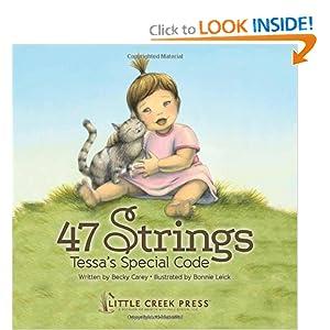 Downloads 47 Strings: Tessa's Special Code e-book