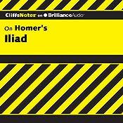 Iliad: CliffsNotes | Bob Linn, Ph.D.