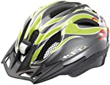 KED Kinder Fahrradhelm Meggy Sport flame anthracite Picture