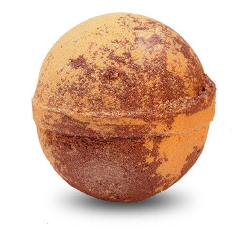 Chocolate Jumbo Bath Bomb / Fizzer / Bath Bombs 200g - Free UK Delivery