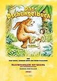 Das Dschungelbuch ... ein tierisch cooles Musical: Klavierheft des neuen Musicals mit Klaviernoten, Gesangsstimme, Liedtexten und Akkorden