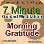 7 Minute Guided Meditation - Morning...