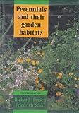 Perennials and Their Garden Habitats