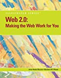 img - for Web 2.0: Making the Web Work for You, Illustrated (Illustrated (Course Technology)) book / textbook / text book