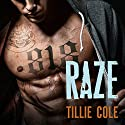 Raze: Scarred Souls Series #1 (       UNABRIDGED) by Tillie Cole Narrated by Amelie Griffin, Guy Locke