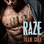 Raze: Scarred Souls Series #1 | Tillie Cole
