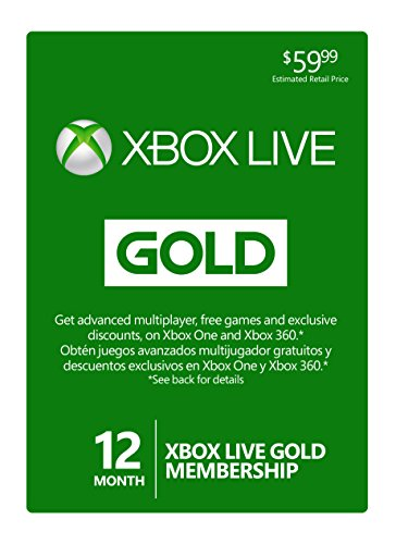 Microsoft Xbox LIVE 12 Photo
