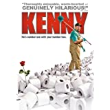 NEW Kenny (DVD)