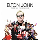 Rocket Man: The Definitive Hitsby Elton John