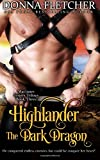 Highlander The Dark Dragon (Macinnes Sisters Trilogy) (Volume 3)