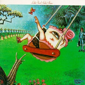 Little Feat - On Your Way Down - CD1 - Zortam Music