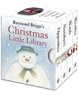 Raymond Briggs's Christmas Little Library