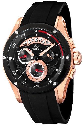 mire acheter jaguar montre homme jaguar j653 1 ref. Black Bedroom Furniture Sets. Home Design Ideas