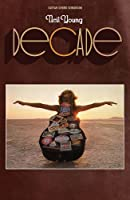 Neil Young - Decade (Guitar Chord Songbook)