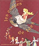 img - for Il  tait une fois les contes de f es book / textbook / text book