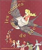 echange, troc Collectif, Olivier Piffault - Il était une fois les contes de fées