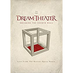 Breaking The Fourth Wall [Blu-ray]