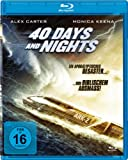 Image de 40 Days and Nights: Ein Apokalyptisches Disaster [Blu-ray] [Import allemand]