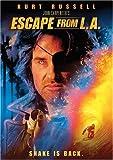 Escape from L.A. (Widescreen)