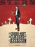 vignette de 'Stern n° 1<br /> Le croque-mort, le clochard et l'assassin (Julien Maffre)'