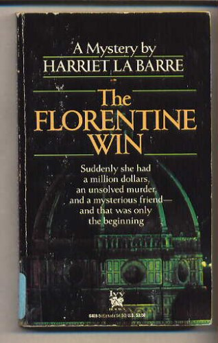 Image for The Florentine Win